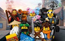 معرفی و بررسی انیمشن The LEGO Ninjago Movie