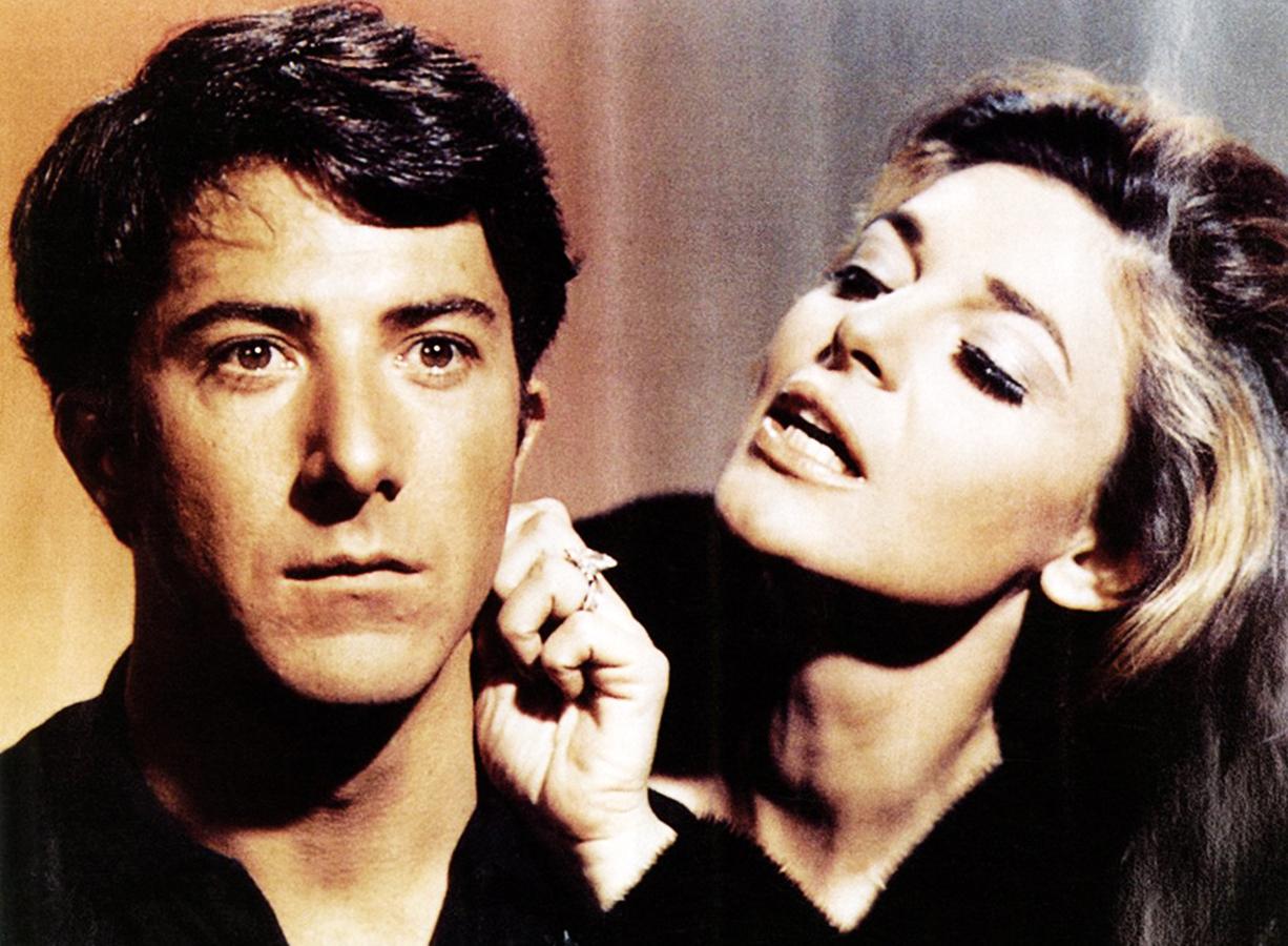معرفی و بررسی فیلم The Graduate به مناسبت پنجاه سالگی آن
