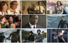 فیلمهای پائیز ۲۰۱۷ به ترتیب اکران - بخش اول