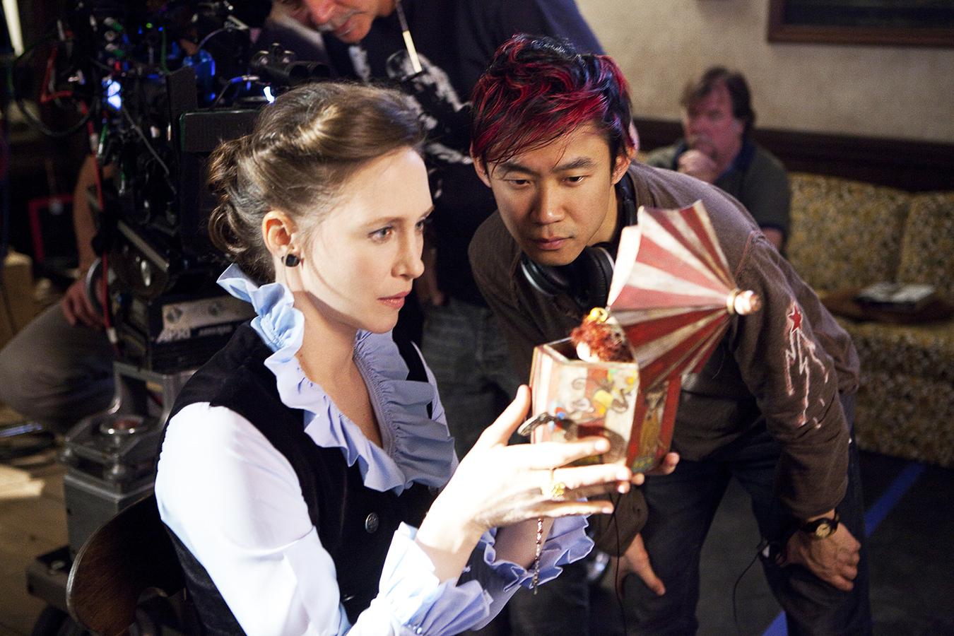 ده کارگردان برتر ژانر ترسناک قرن بیست و یکم