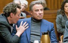 آنونس فیلم Gotti: جان تراولتا  نقش رئیس مافیا را بازآفرینی میکند