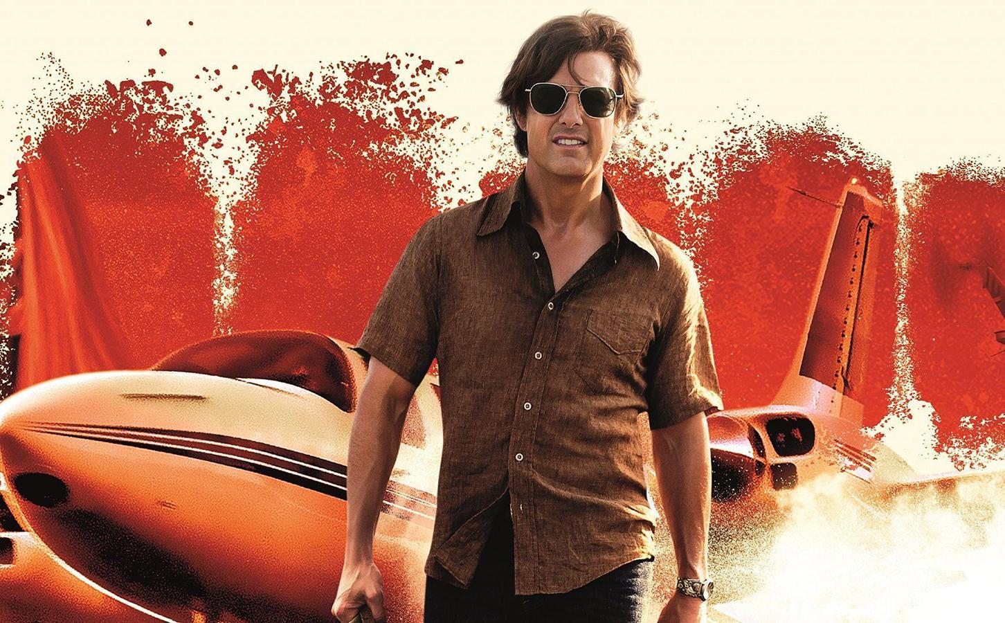 معرفی و بررسی آخرین فیلم تام کروز: American Made