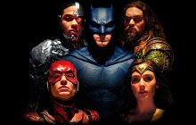 آنونس جدید Justice League و پایان دنیا را تماشا کنید