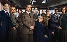 معرفی فیلم Murder on the Orient Express: سواری آهسته در مسیری پرپیچوخم