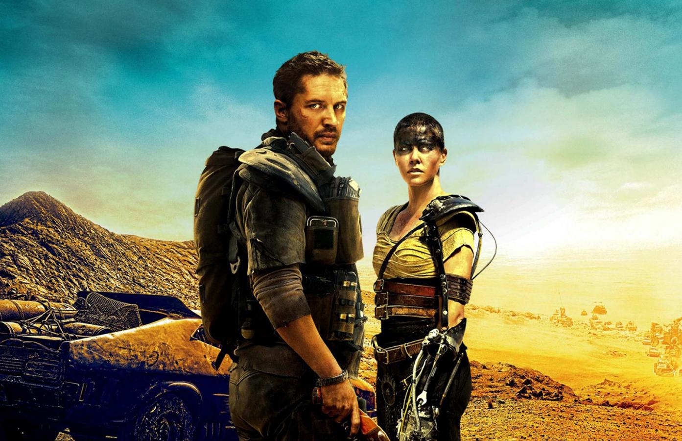 بیست اتفاق جالب در پشت صحنه فیلم Mad Max: Fury Road ـ قسمت دوم