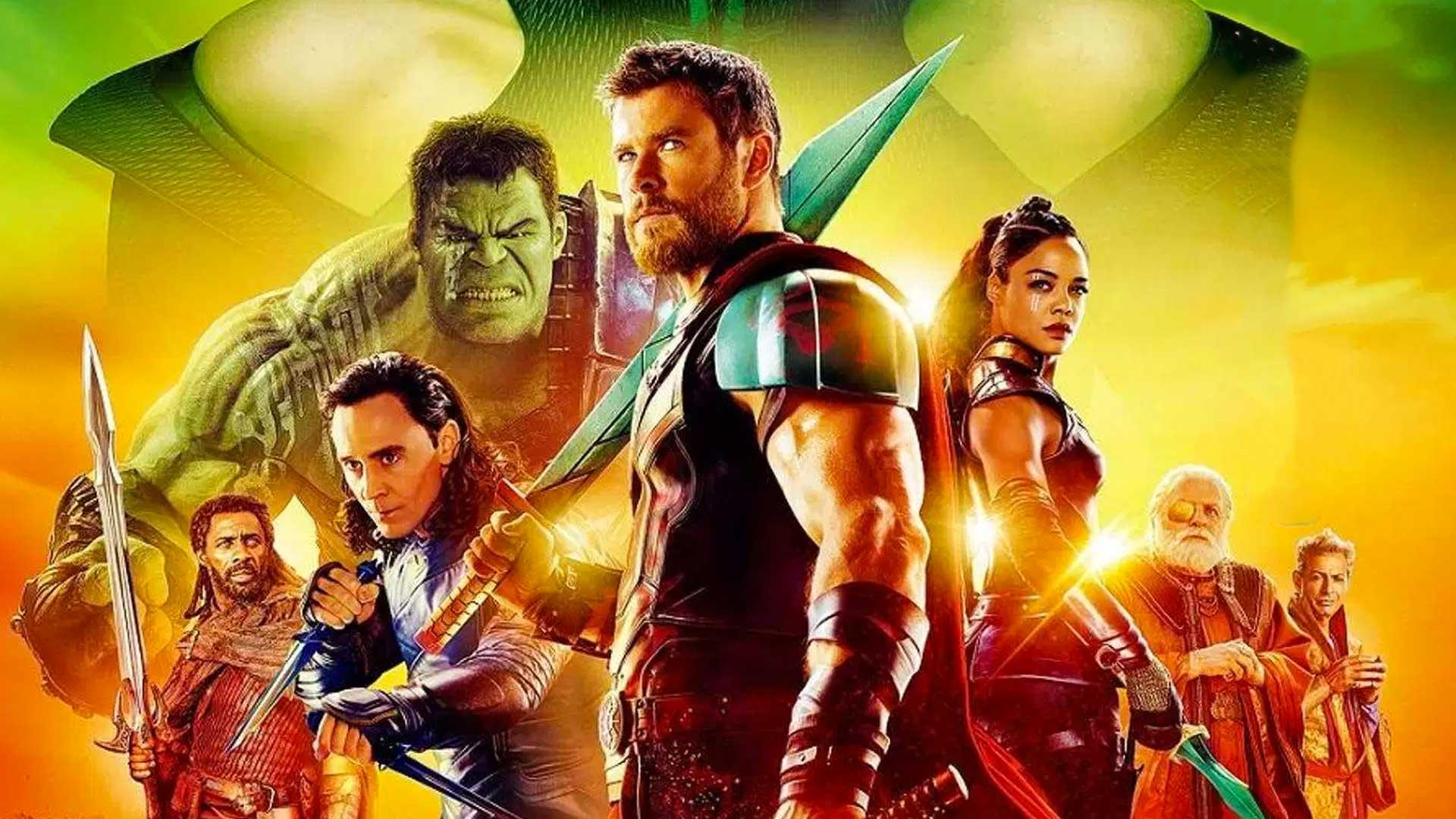 بررسی فیلم «Thor: Ragnarok»: ترکیب دلپذیری از اکشن جذاب و جسارت بیشازاندازه