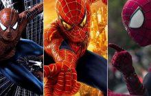 شش فیلم Spider man، به ترتیب از بهترین به بدترین