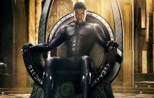 دومین آنونس رسمی Black Panther رونمایی میشود