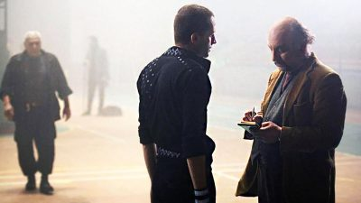 نقد وبررسی فیلم هجوم ساخته شهرام مکری