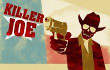 ویلیام فریدکین در حال تدارک سریال تلویزیونی «Killer Joe»