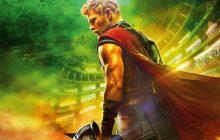 باکس آفیس آخر هفته: Thor: Ragnarok  طلسم این مجموعه را میشکند