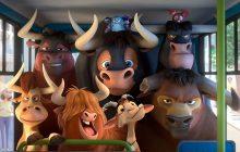 بررسی انیمیشن Ferdinand کاری از فاکس و بلو اسکای با صدای جان سنا