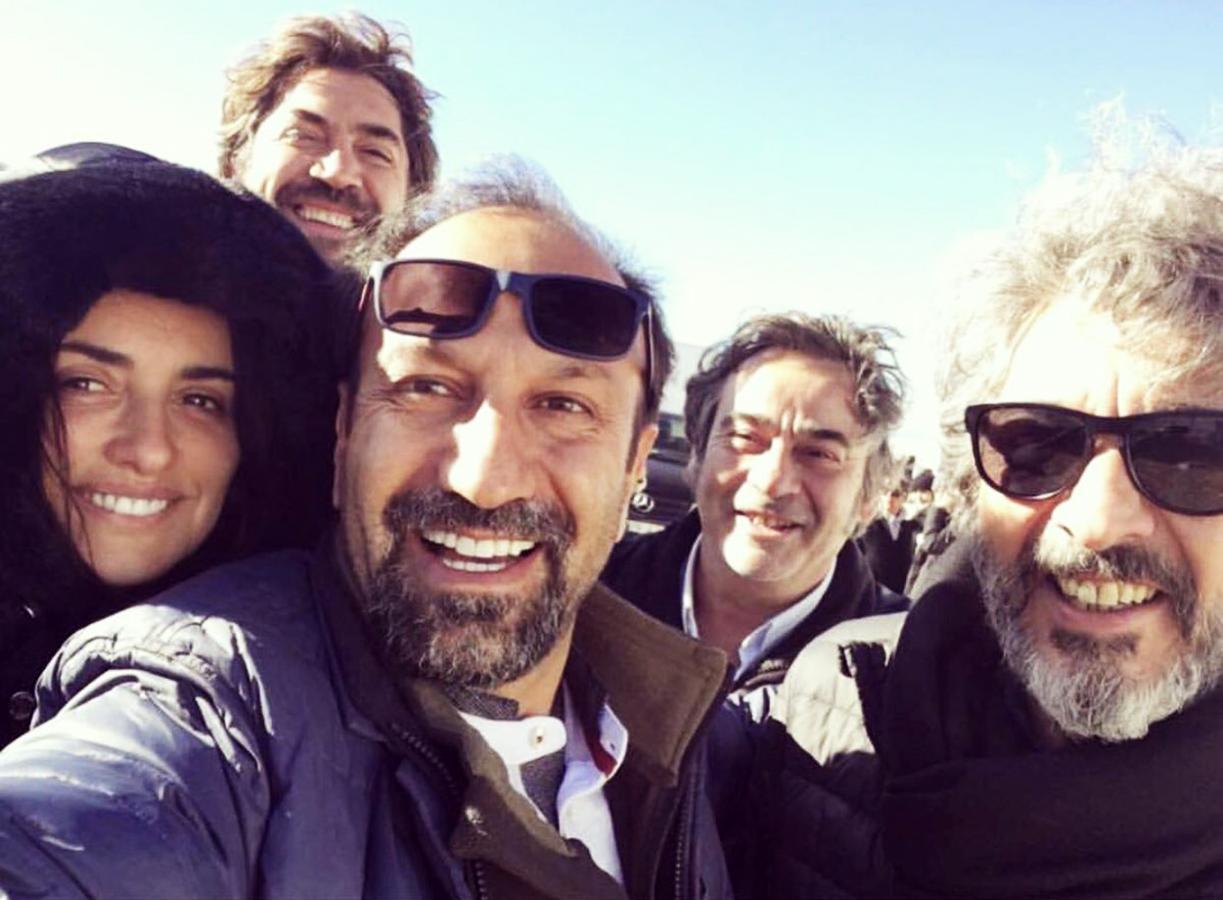 سینمای ایران از حاشیه تا متن؛ هفته سوم آذر