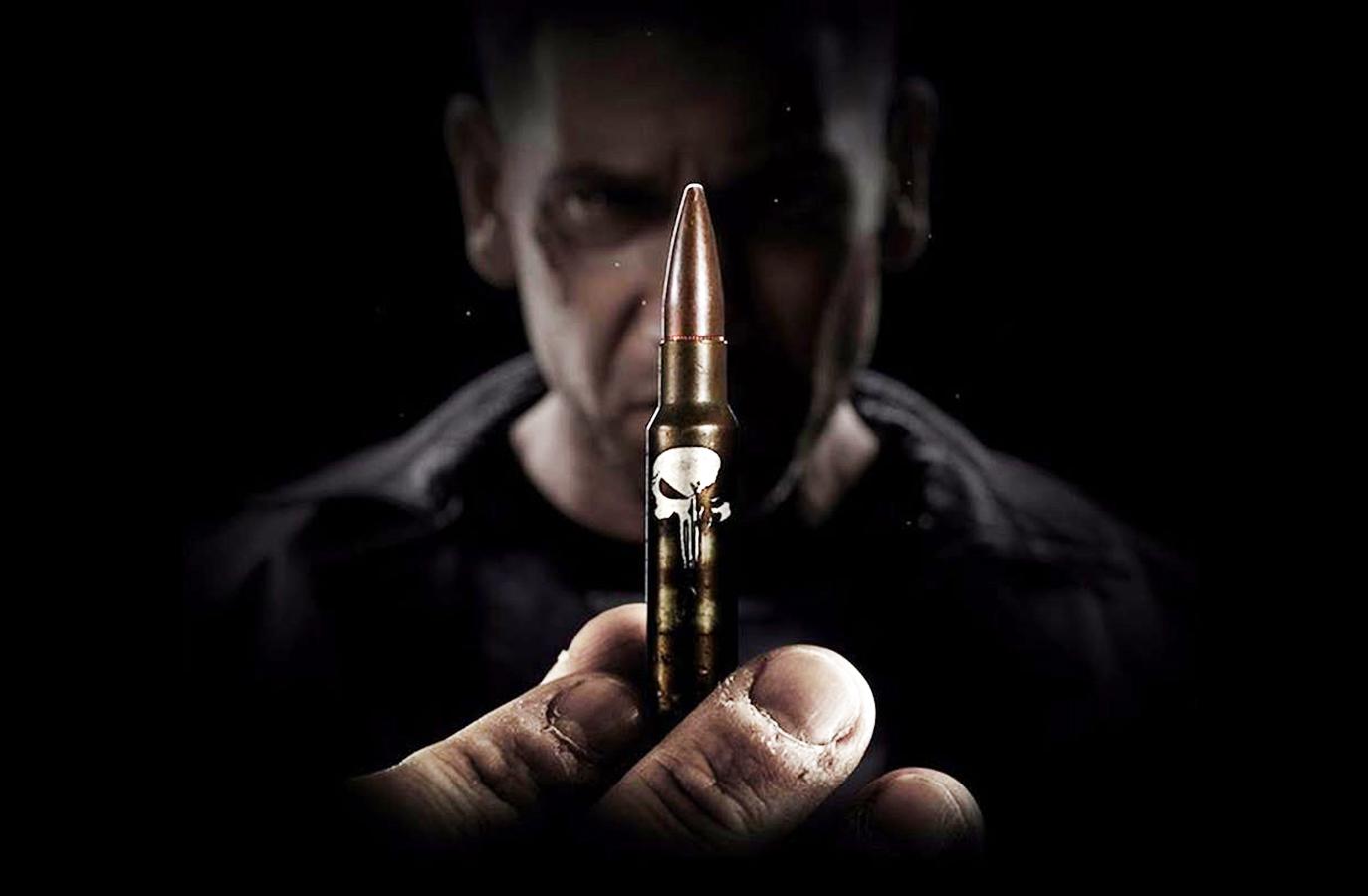 معرفی سریال The Punisher: یک ضدقهرمانِ مجازات گر