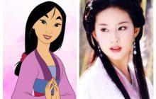 هنرپیشه Mulan، جدیدترین فیلم دیزنی مشخص شد