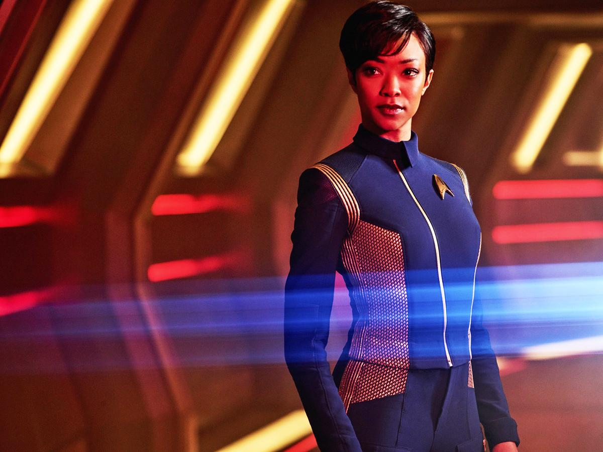 سریال Star Trek: Discovery: یک داستان علمی تخیلی هیجانانگیز و خیرهکننده
