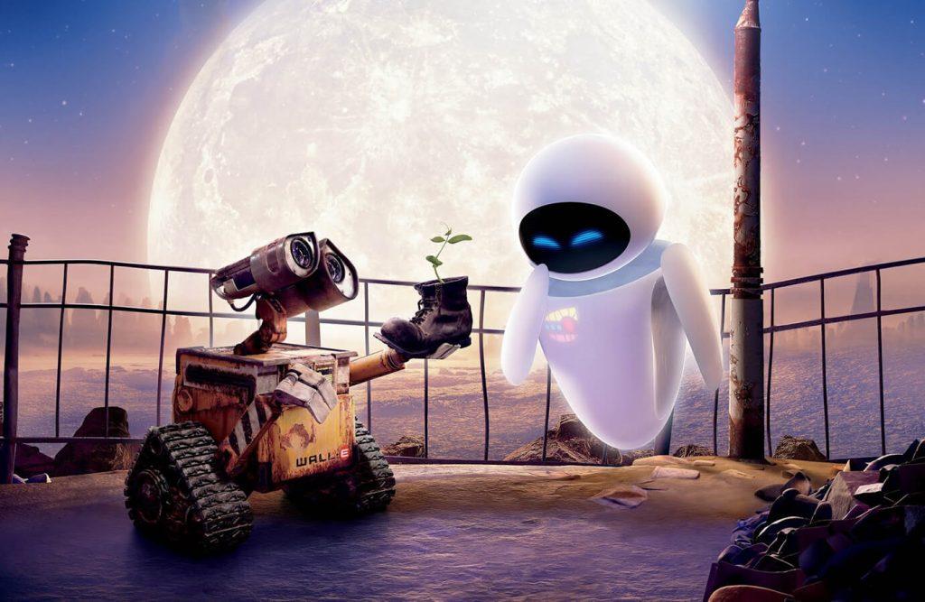 وال- ائی انیمیشن