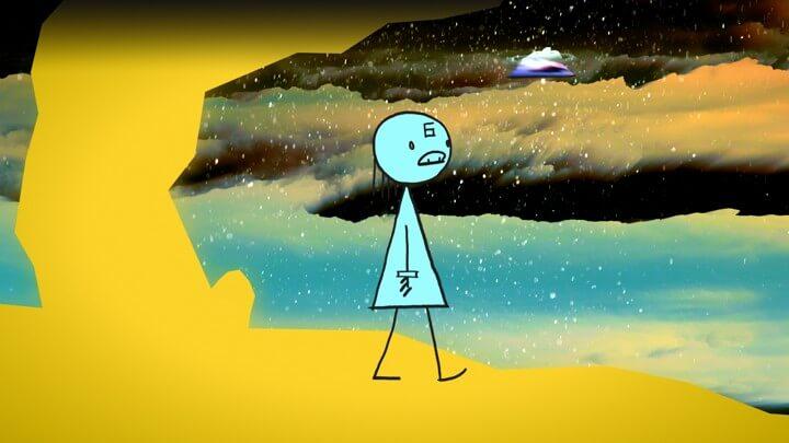دنیای فردا انیمیشن