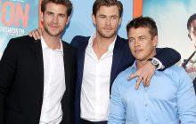 داستان جذاب برادران همسورث: چطور کریس، لیام و لوک هالیوود را از آن خود کردند
