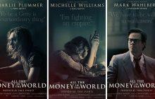 آنونس All The Money in the World؛ کریستوفر پلامر جایگزین جدید
