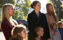 فصل دوم سریال Big Little Lies: ریس ویترسپون و نیکول کیدمن بازهم در کنار هم