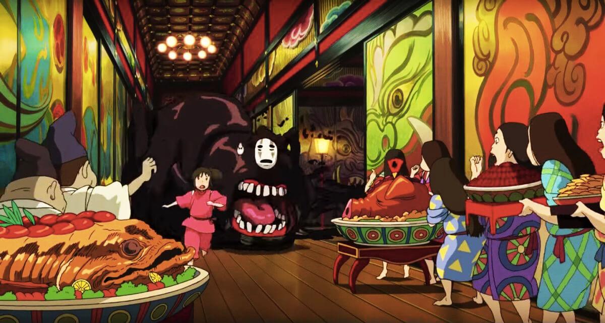 بیست انیمیشن برتر قرن ۲۱