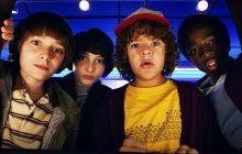 شبکه نتفلیکس ساخت سریال Stranger Things را برای فصل سوم تمدید کرد