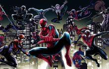 اولین آنونس Spider-Man: Into The Spider-Verse را ببینید!