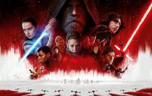 باکس آفیس: Star Wars: The Last Jedi در امریکا ۲۲۰ میلیون دلار فروخت ولی نتوانست رکورد بزند!