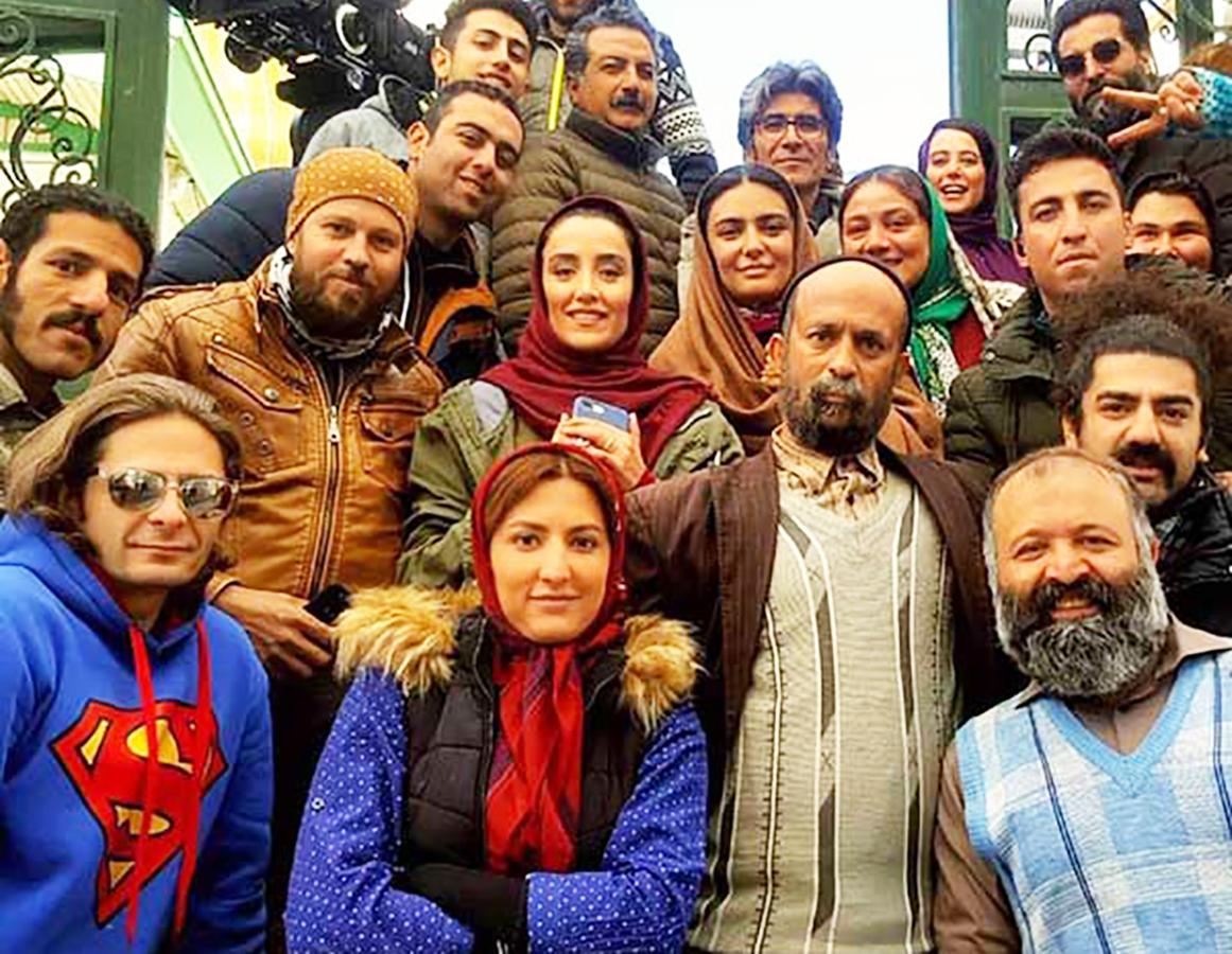 سینمای ایران از حاشیه تا متن؛ هفته سوم دی
