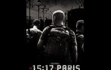 اولین آنونس The 15:17 To Paris به کارگردانی کلینت ایستوود منتشر شد