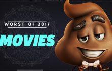 بدترین فیلمهای ۲۰۱۷ از نگاه مجله رولینگ استون