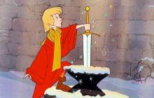 انیمیشن دوستداشتنی «شمشیر در سنگ» تبدیل به فیلم میشود