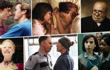اسکار 2018: Shape of Water با 13 نامزدی در صدر قرار دارد