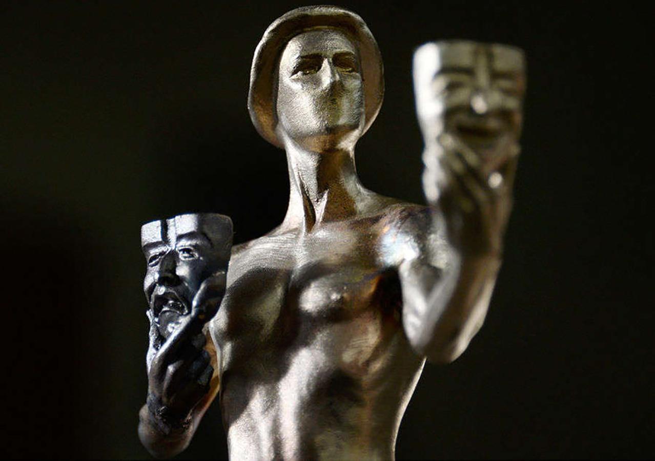 بیست و چهارمین مراسم جایزه انجمن بازیگران فیلم: Three Billboards به موفقیتهای خود ادامه میدهد