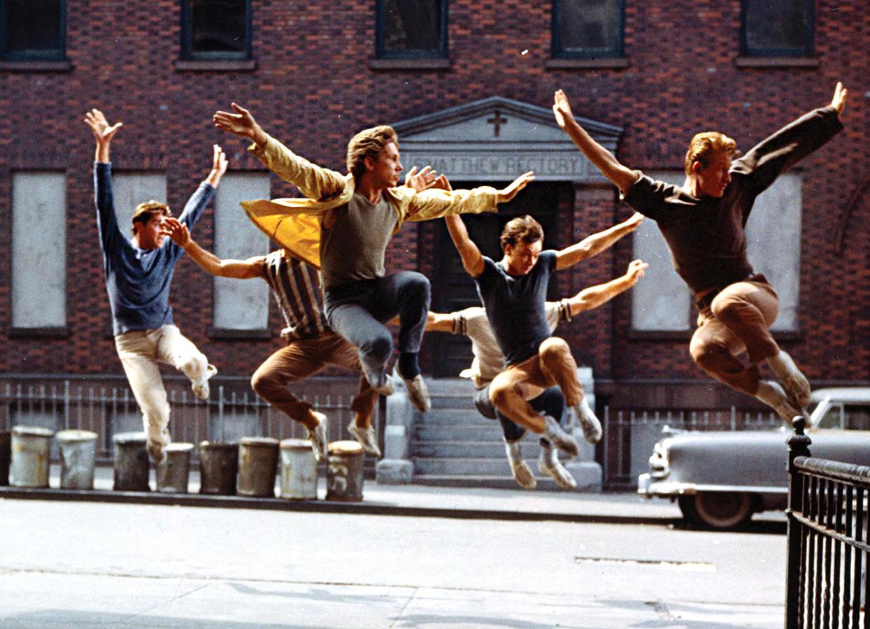 بهترین فیلم های موزیکال از دهه ۶۰ میلادی تا امروز