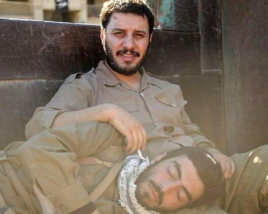 نقد فیلم «تنگه ابوقریب»: اگه عاشقت نبودم پا نمی داد این ترانه
