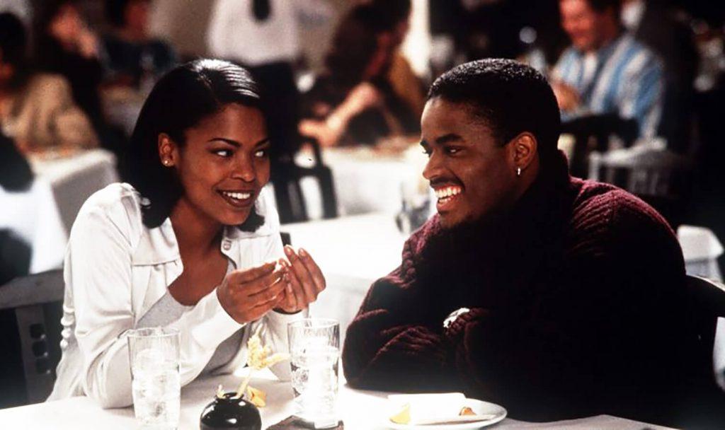 Love Jones - فیلم رمانتیک