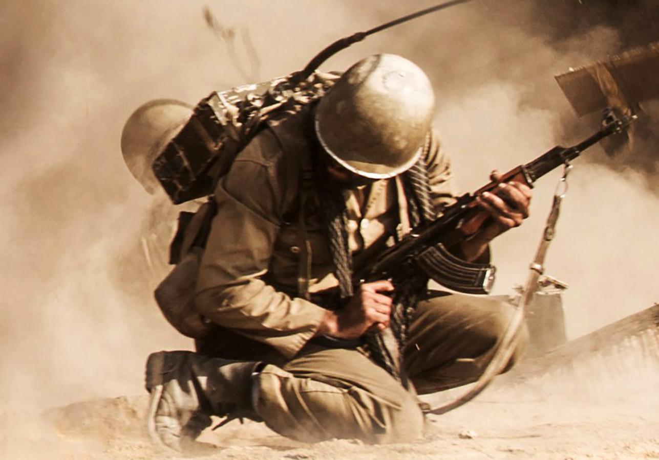 نقد فیلم «تنگه ابوقریب»: پرسه در حوالی مرگ