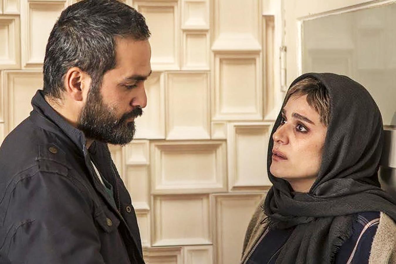 جشنواره فیلم فجر سی و ششم نقد فیلم «امیر»: چشم نواز اما بی روح