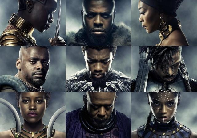 باکس آفیس آخر هفته: Black Panther در دومین آخر هفتهی خود رکورد فروش را زد