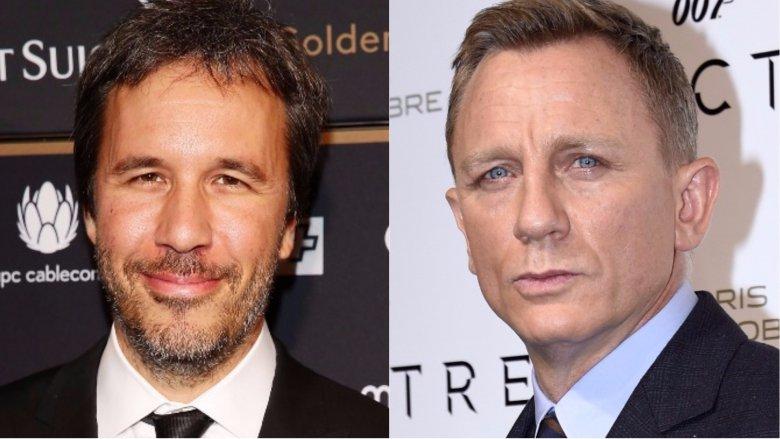 دنی ویلنوو فرصت کارگردانی Bond 25 را به خاطر فیلم Dune از دست داد
