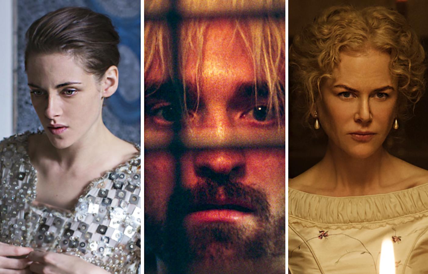 ۱۷ فیلمی که در اسکار ۲۰۱۸ نادیده گرفته شدند