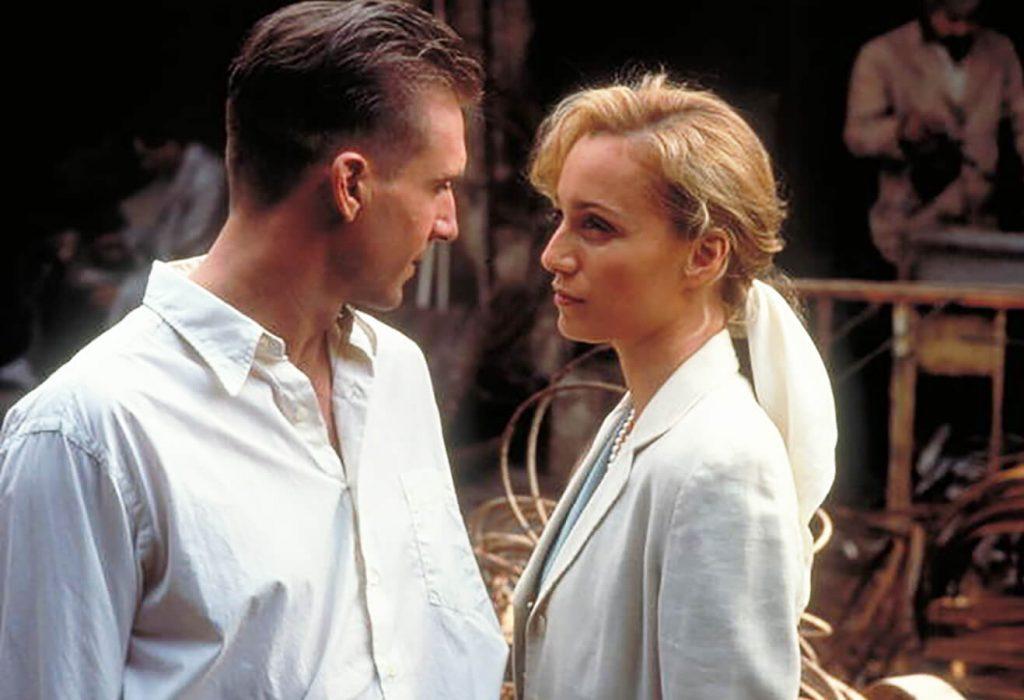 بیمار انگلیسی جوایز اسکار