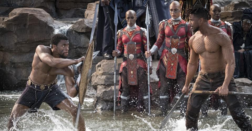 باکس آفیس آخر هفته: Wrinkle in Time اکران کمرونقی را پشت سر میگذارد؛ Black Panther همچنان در صدر است