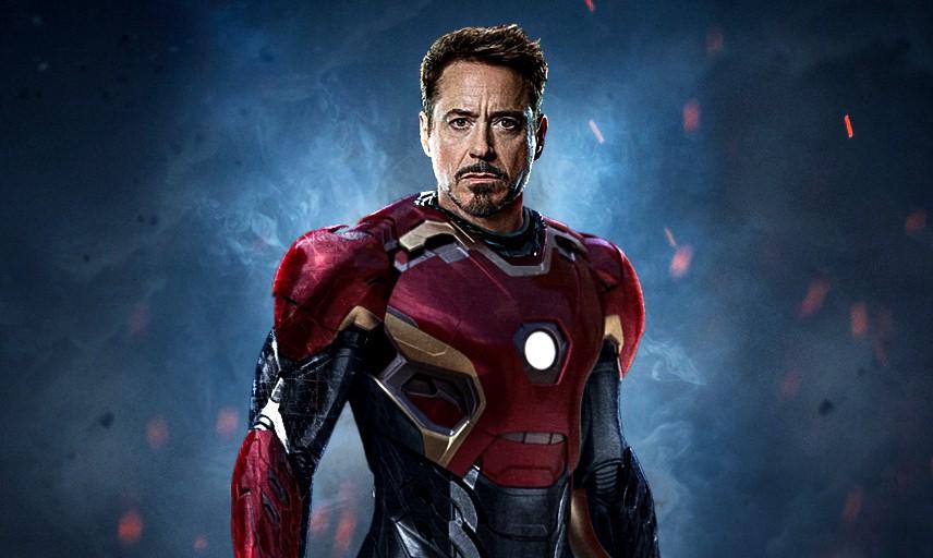 مصاحبه با رابرت داونی جونیور درباره Avengers:Infinity War