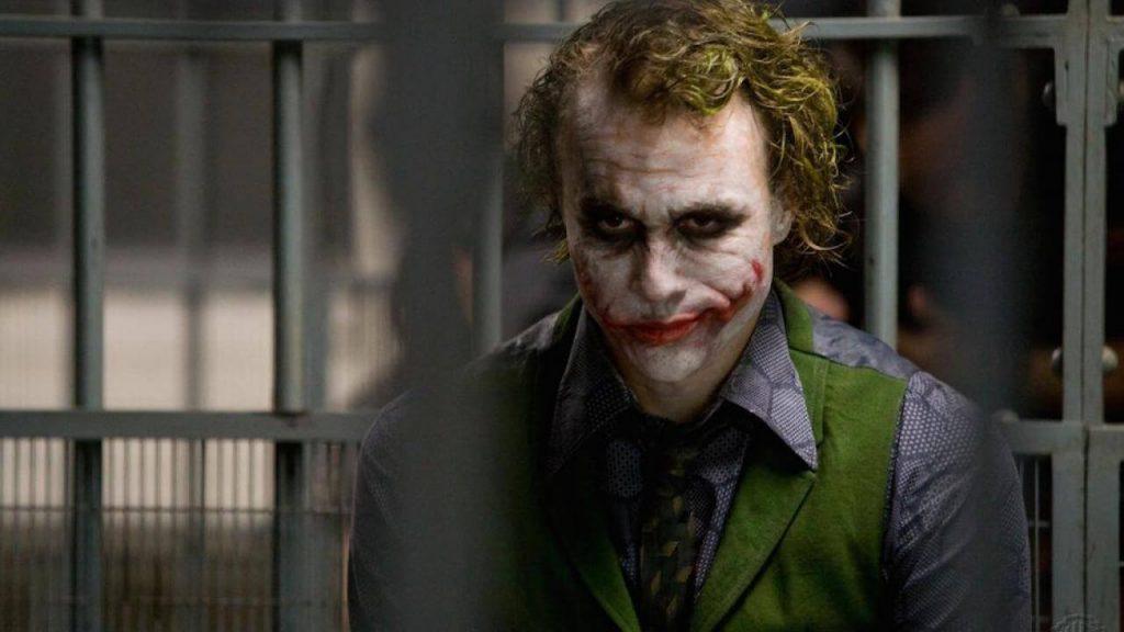 فیلم شوالیه تاریکی نقش - موسیقی - هانس زیمر