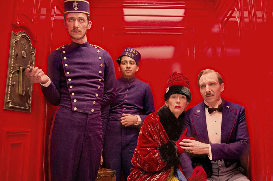 ده فیلم کمدی برتر قرن بیست و یکم