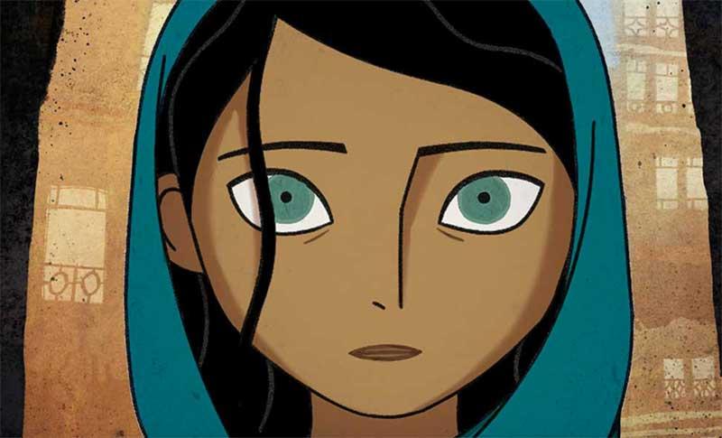 بررسی انیمیشنThe Breadwinner: فیلمی تأثیرگذار دربارهی زندگی یک دختر شجاع افغان