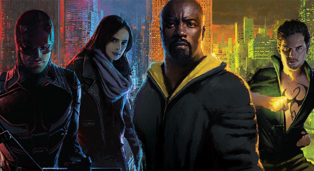 ردهبندی سریالهای مارول شبکه نتفلیکس: از Jessica Jones تا Daredevil